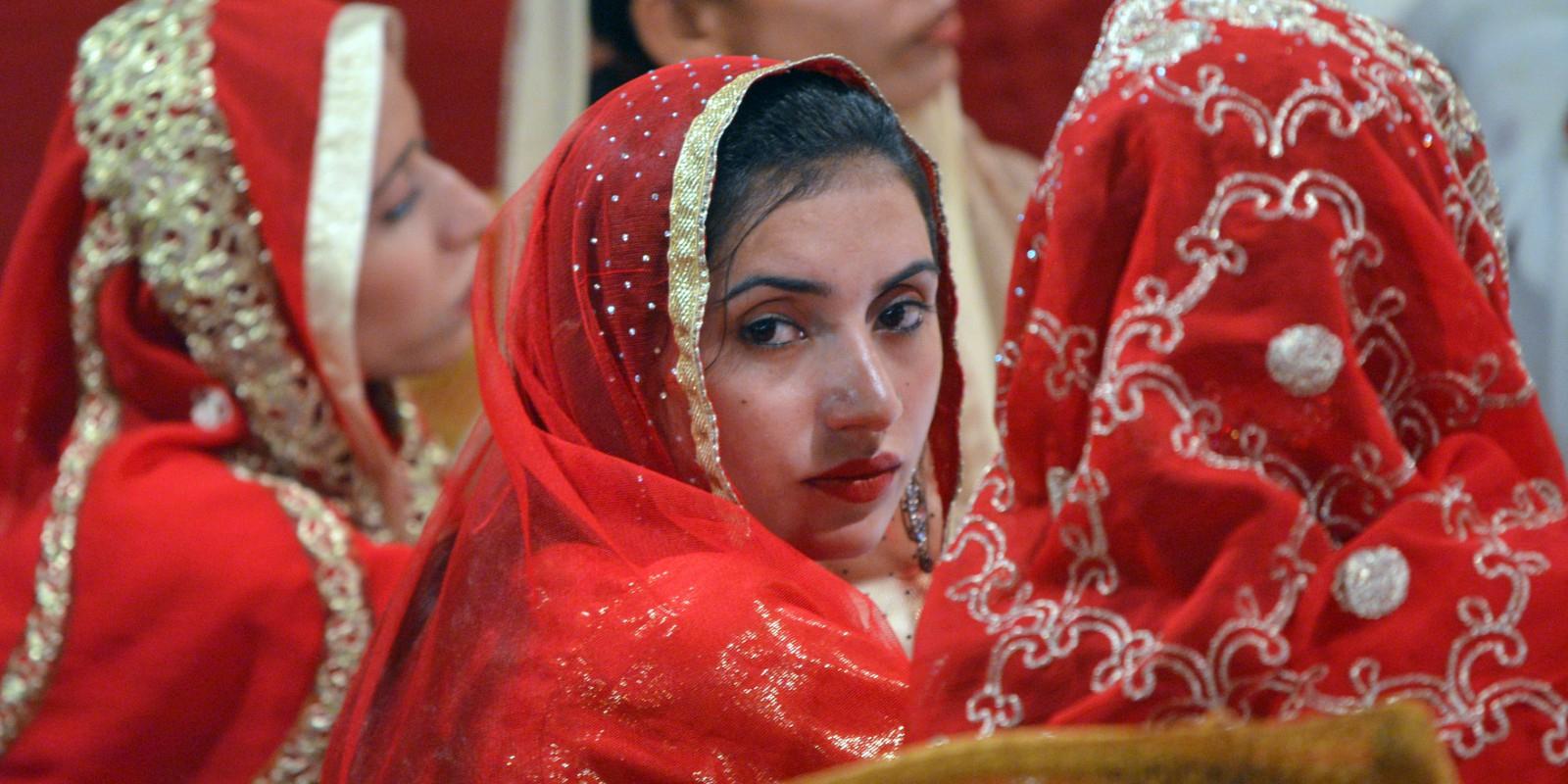 Υπηρεσία γνωριμιών του Πακιστάν