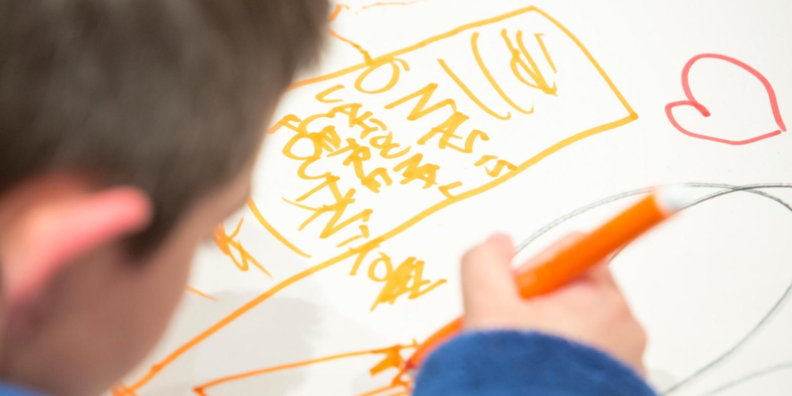 Αποτέλεσμα εικόνας για μεταβαση παιδιου με αυτισμο στο δημοτικο